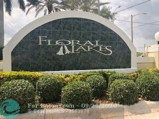 15334 Floral Club Rd, Delray Beach, FL 33484 (MLS #F10248972) :: Berkshire Hathaway HomeServices EWM Realty