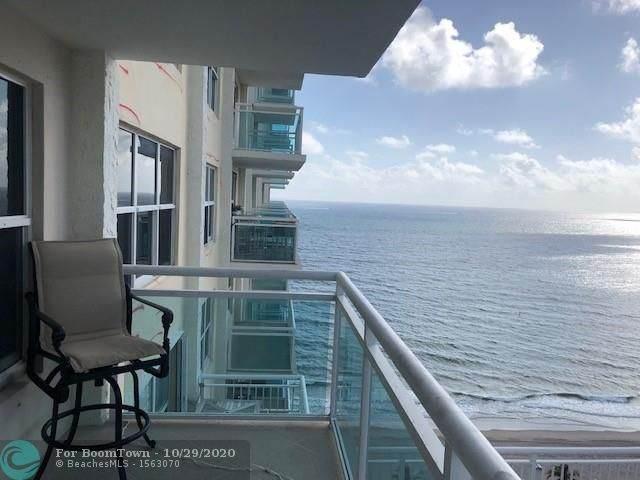 3900 Galt Ocean Drive - Photo 1