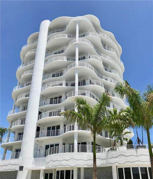 612 Bayshore Drive #602, Fort Lauderdale, FL 33304 (#F10255889) :: Signature International Real Estate