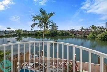 1228 NE 18th Ave #2, Fort Lauderdale, FL 33304 (MLS #F10256695) :: Berkshire Hathaway HomeServices EWM Realty