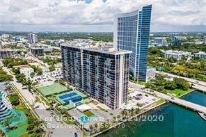 600 NE 36th St #1523, Miami, FL 33137 (MLS #F10259828) :: Berkshire Hathaway HomeServices EWM Realty