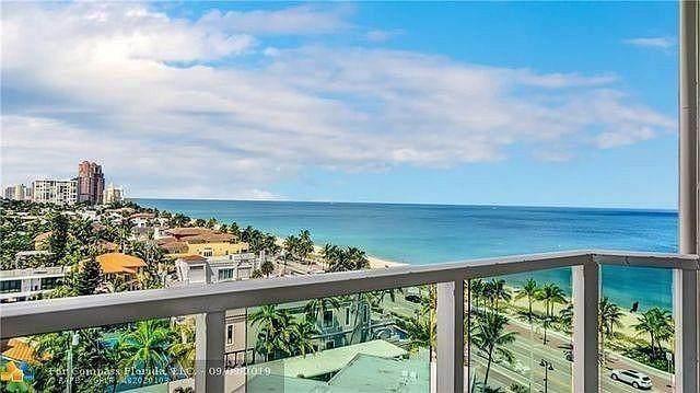 1151 Fort Lauderdale Beach Blvd 7B, Fort Lauderdale, FL 33304 (#F10263999) :: Baron Real Estate