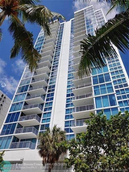 2655 E Collins Ave #503, Miami Beach, FL 33140 (#F10265724) :: Posh Properties