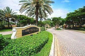 157 Yacht Club Way #207, Hypoluxo, FL 33462 (MLS #F10267058) :: Green Realty Properties