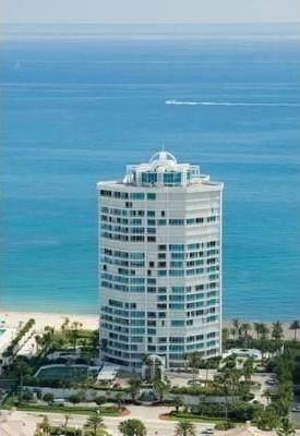 1700 S Ocean Blvd Phb&D, Lauderdale By The Sea, FL 33062 (MLS #F10271629) :: Berkshire Hathaway HomeServices EWM Realty