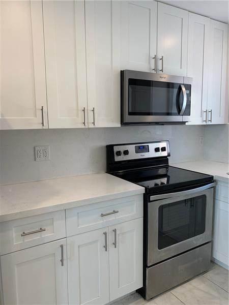 2121 N Ocean Blvd #7, Fort Lauderdale, FL 33305 (#F10276919) :: Ryan Jennings Group