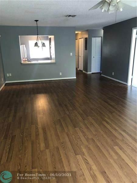 137 E Laurel Dr #907, Margate, FL 33063 (MLS #F10281364) :: Castelli Real Estate Services