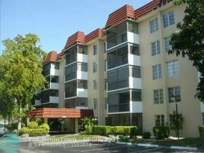4152 Inverrary Dr #307, Lauderhill, FL 33319 (#F10289393) :: Treasure Property Group