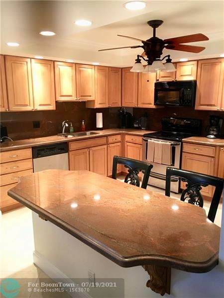 3500 Galt Ocean Dr #112, Fort Lauderdale, FL 33308 (MLS #F10293092) :: Berkshire Hathaway HomeServices EWM Realty
