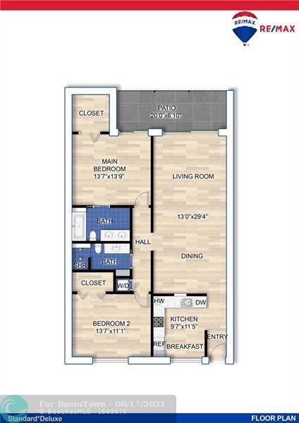 3205 Portofino Pt K1, Coconut Creek, FL 33066 (MLS #F10296870) :: GK Realty Group LLC