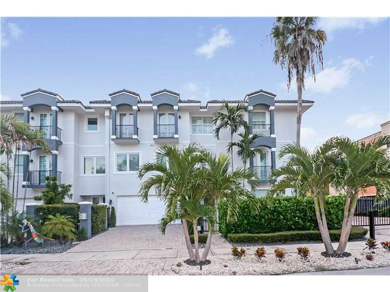 204 SE 10th Ter #204, Fort Lauderdale, FL 33301 (MLS #F1370663) :: United Realty Group