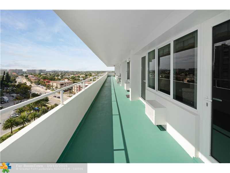 4050 N Ocean Dr #1204, Lauderdale By The Sea, FL 33308 (MLS #F1380224) :: United Realty Group