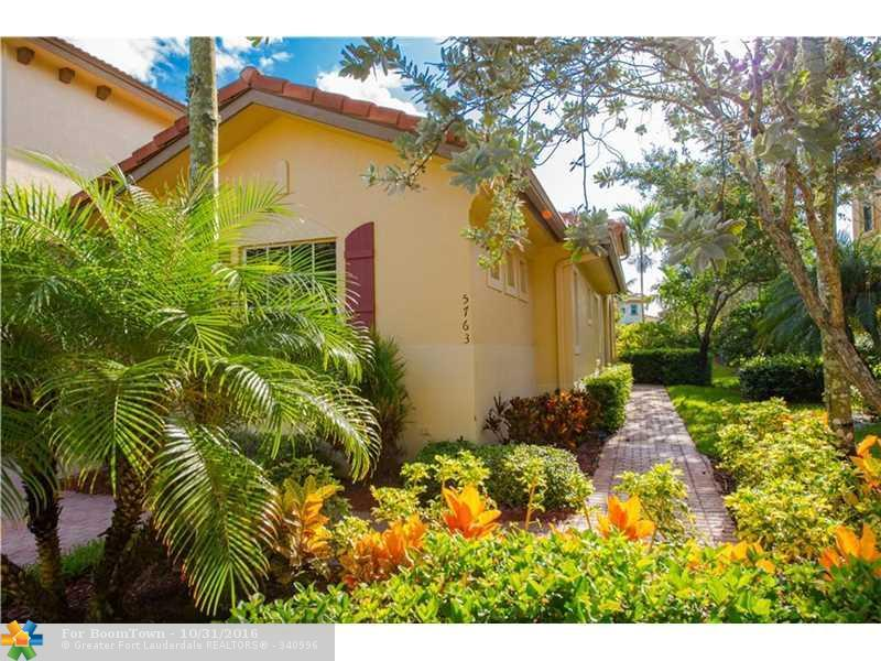 5763 NW 119th Ter #5763, Coral Springs, FL 33076 (MLS #F10030613) :: United Realty Group