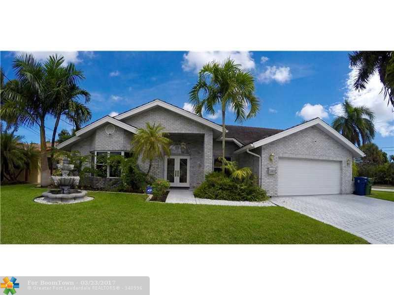 2900 NW 10th Ave, Wilton Manors, FL 33311 (MLS #F10031491) :: United Realty Group