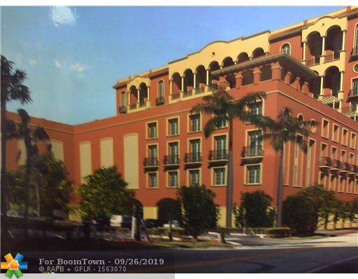 200 S Hibiscus #904, Pompano Beach, FL 33062 (MLS #F10100651) :: Patty Accorto Team