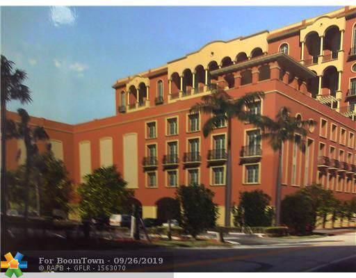 200 S Hibiscus #902, Pompano Beach, FL 33062 (MLS #F10100655) :: Patty Accorto Team