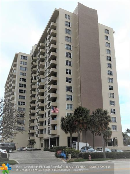 Lauderdale By The Sea, FL 33062 :: Green Realty Properties