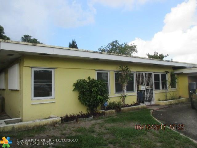 3960 NW 189th Ter, Miami Gardens, FL 33055 (MLS #F10104703) :: Green Realty Properties