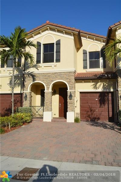 8775 NW 98 Court #8775, Doral, FL 33178 (MLS #F10108371) :: Green Realty Properties