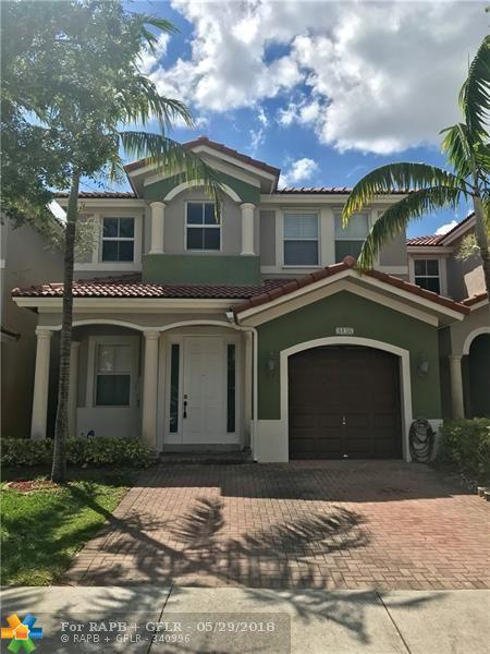 8138 NW 114th Pl, Doral, FL 33178 (MLS #F10112873) :: Green Realty Properties