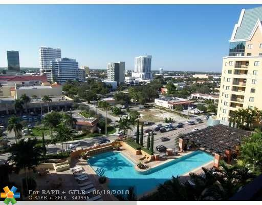 100 N Federal Hwy #1119, Fort Lauderdale, FL 33301 (MLS #F10116360) :: Green Realty Properties
