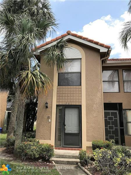18266 Covina Way #201, Boca Raton, FL 33498 (MLS #F10116920) :: Green Realty Properties