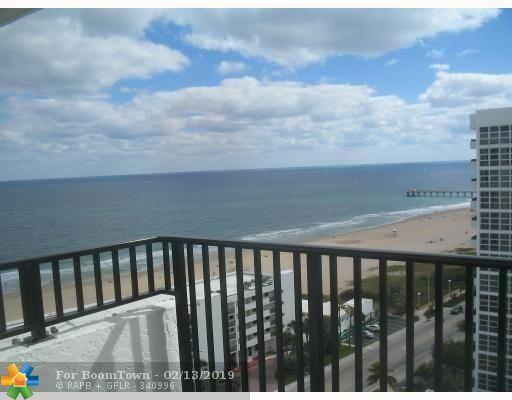 1770 S Ocean Blvd #306, Lauderdale By The Sea, FL 33062 (MLS #F10117147) :: Laurie Finkelstein Reader Team