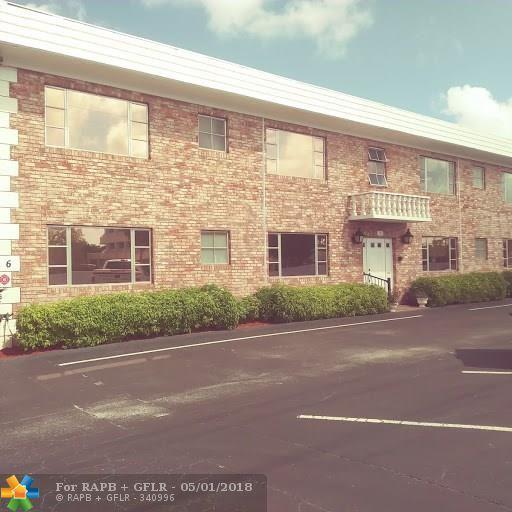330 S Cypress Rd #629, Pompano Beach, FL 33060 (MLS #F10118258) :: Green Realty Properties