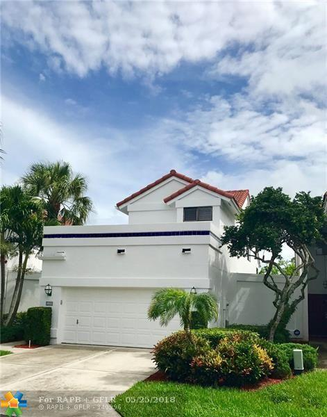 5520 Anderson Way, Boca Raton, FL 33486 (MLS #F10123890) :: Green Realty Properties