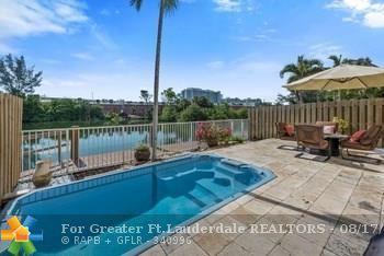 1228 NE 18th Ave #2, Fort Lauderdale, FL 33304 (MLS #F10125480) :: Green Realty Properties