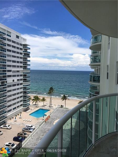 3410 Galt Ocean Dr 909N, Fort Lauderdale, FL 33308 (MLS #F10126259) :: Green Realty Properties
