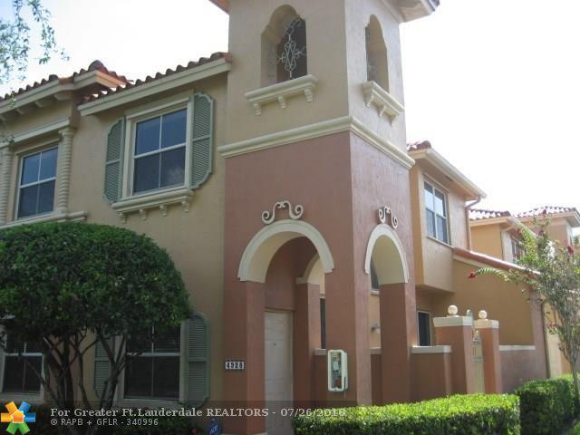 4928 Sailboat Dr #4605, Fort Lauderdale, FL 33312 (MLS #F10130955) :: Green Realty Properties