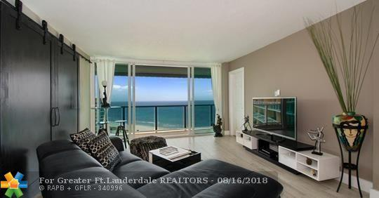 333 NE 21st Ave #1802, Deerfield Beach, FL 33441 (MLS #F10135368) :: Laurie Finkelstein Reader Team