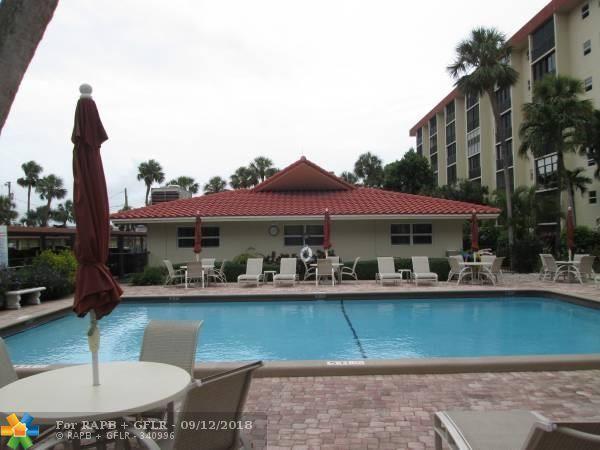 2350 NE 14th Street Cswy #511, Pompano Beach, FL 33062 (MLS #F10140230) :: Green Realty Properties