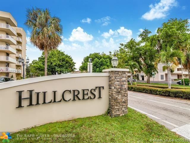 5100 Washington Street #102, Hollywood, FL 33021 (MLS #F10142071) :: Green Realty Properties
