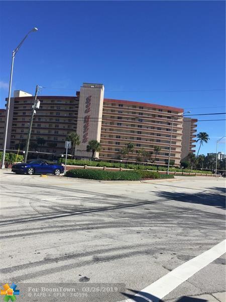 2731 NE 14th Street Cswy #124, Pompano Beach, FL 33062 (MLS #F10160754) :: The O'Flaherty Team