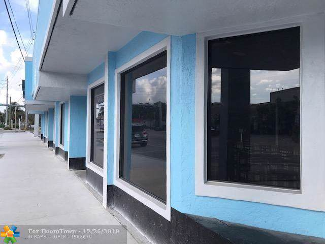 2031 Wilton Dr, Wilton Manors, FL 33305 (MLS #F10173277) :: Castelli Real Estate Services