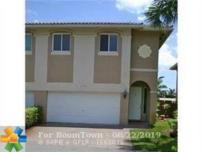 2750 Treasure Cove Cir #15, Dania Beach, FL 33312 (MLS #F10176043) :: United Realty Group
