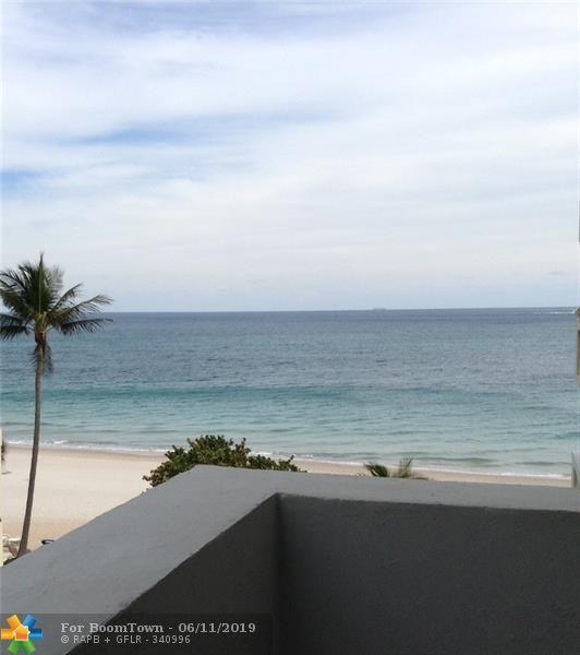 4250 Galt Ocean Drive 4 R, Fort Lauderdale, FL 33308 (MLS #F10179075) :: EWM Realty International
