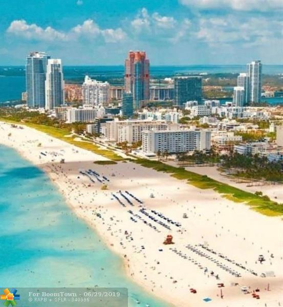 465 Ocean Dr 416-17, Miami Beach, FL 33139 (MLS #F10181526) :: Green Realty Properties