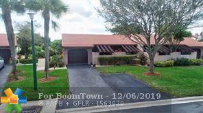 21461 Cypress Hammock Dr 28A, Boca Raton, FL 33428 (MLS #F10204049) :: United Realty Group