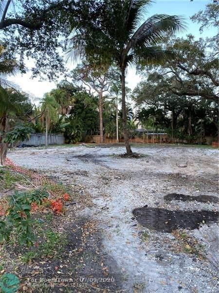 424 SW 8th Terrace, Fort Lauderdale, FL 33312 (#F10204554) :: The Rizzuto Woodman Team