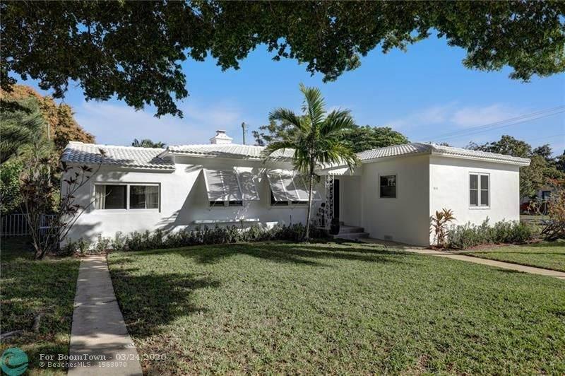 9701 Miami Ave - Photo 1