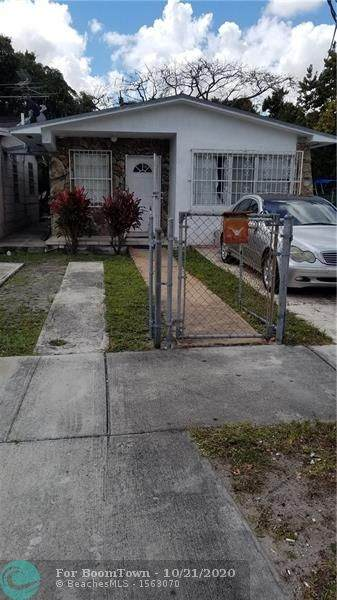 326 E 17th St, Hialeah, FL 33010 (MLS #F10222035) :: Berkshire Hathaway HomeServices EWM Realty