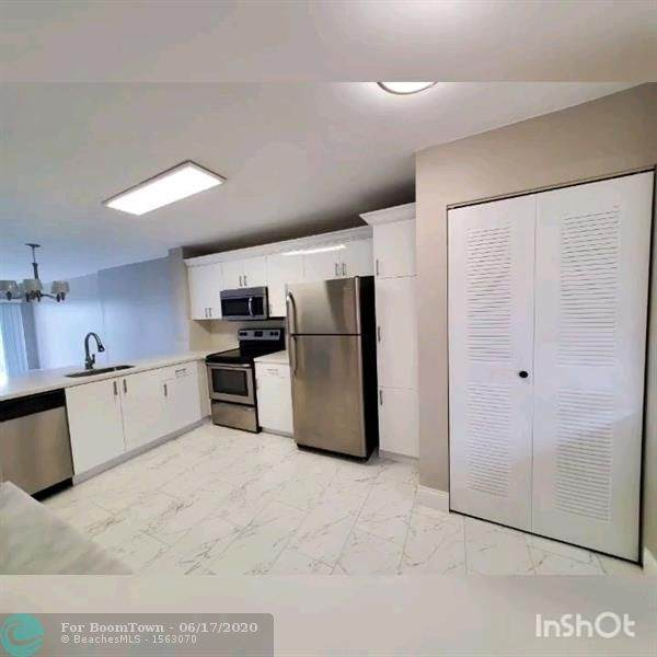 7817 Trent Dr #414, Tamarac, FL 33321 (MLS #F10233281) :: Castelli Real Estate Services