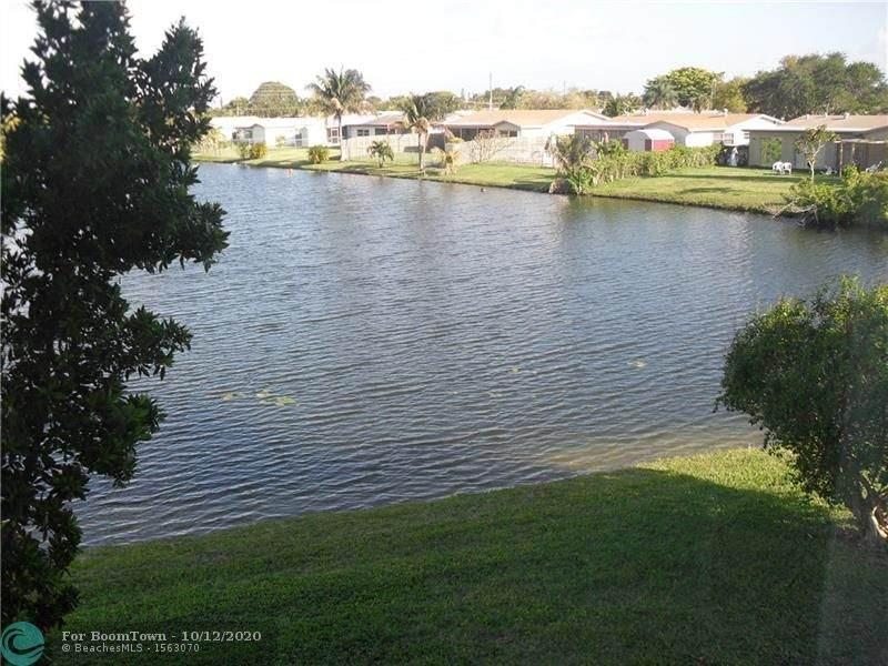 8100 Sunrise Lakes Blvd - Photo 1
