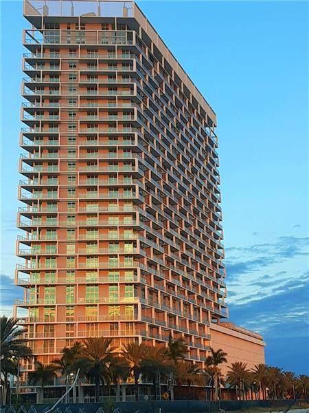 2000 Metropica Way #1507, Sunrise, FL 33323 (MLS #F10264986) :: Green Realty Properties