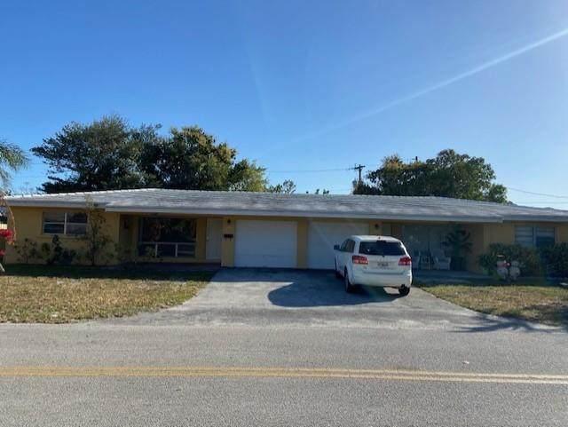 2300 NE 17th St, Pompano Beach, FL 33062 (MLS #F10268815) :: Castelli Real Estate Services