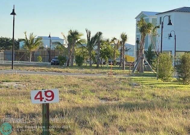 94825 NE Overseas Hwy #49, Other City - Keys/Islands/Caribbean, FL 33037 (MLS #F10271237) :: The Howland Group