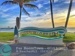 222 N Federal Hwy #104, Deerfield Beach, FL 33441 (#F10287836) :: The Power of 2 | Century 21 Tenace Realty